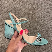 Gucci 21 spring and summer latest sandals