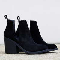 Sharini By Steve Madden Booties