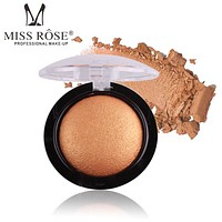 Shimmer Pressed Powder Eyeshadow