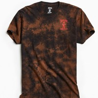 Death Row Records Embroidered Tee | Urban Outfitters