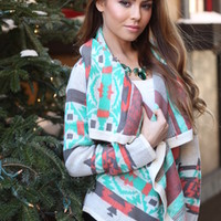 The Mint Coveted Cardigan