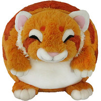 Squishable Golden Tiger 15""
