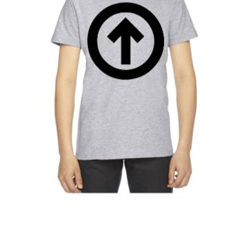 Above The Influence - Youth T-shirt