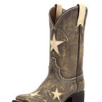 Women's Colt Ford Seeing Stars Boot - Vintage Honey