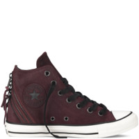 Converse -Chuck Taylor All Star Tri-Zip-Oxheart-Hi Top