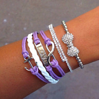 Alexie Love Stack