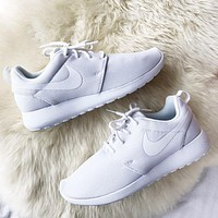 """""""NIKE"""" Roshe One Women Casual Sport Shoes Sneakers"""