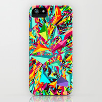 Candy Explosion iPhone & iPod Case by Danny Ivan
