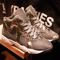 Comfort Hot Sale Hot Deal On Sale Shoes Star Casual Stylish Sneakers [4920520772]