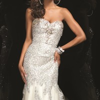 Tony Bowls Evenings TBE11447 Dress