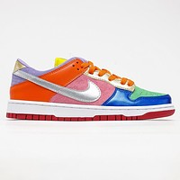 Nike SB Dunk Low Basketball Shoes Sneakers Shoes