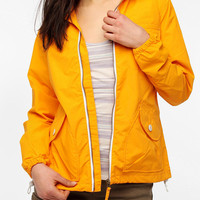 Urban Outfitters - Penfield Zip Mesh Rain Jacket