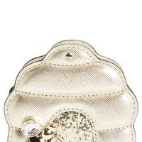 kate spade new york 'oh honey' leather coin purse | Nordstrom