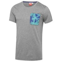 PUMA MMQ Pocket T-Shirt - Men's