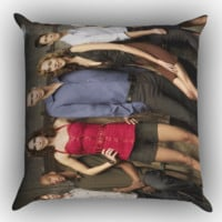 One Tree Hill Z1679 Zippered Pillows  Covers 16x16, 18x18, 20x20 Inches
