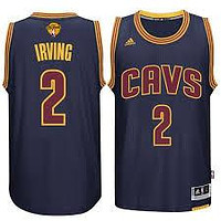 Kyrie Irving, Cleveland Cavaliers #2