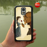 Samsung Galaxy S5,Beauty and the Beast,iPhone 5c case,Samsung Galaxy S3 S4,Beauty.The.Beast,iPhone 4 Case,iPhone 5 Case,iPhone 5S case-051