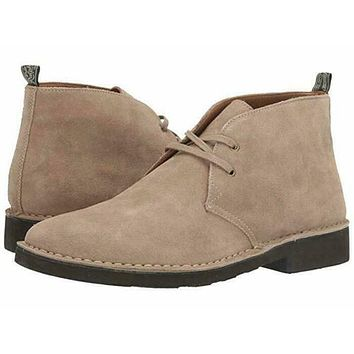 Polo Ralph Lauren Mens Talan Chukka,Choose size & Color