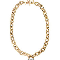 NECKLACES - JEWELRY - WATCHES & JEWELRY - Michael Kors