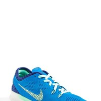 Women's Nike 'Free 5.0 TR Fit 5 Breathe' Training Shoe,