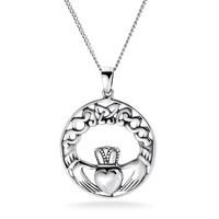 Bling Jewelry Timeless Pendant