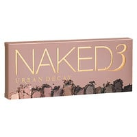 Buy Urban Decay Eyeshadow Palette, Naked 3 | John Lewis