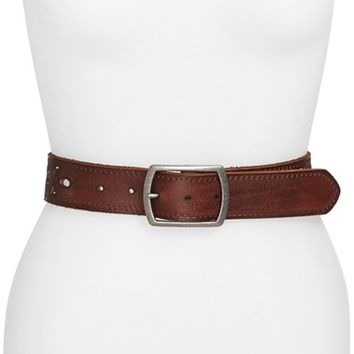 Lucky Brand 'Woodland' Cutout Leather