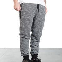 Chucker Knit Jogger - Black
