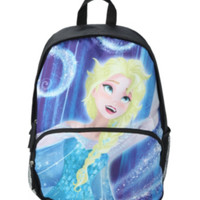 Disney Frozen Elsa Backpack
