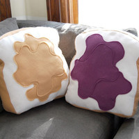 Made for Each Other Pillow Set- Perfect Gift for Valentine's Day, Newlyweds, Couples and Best Friends