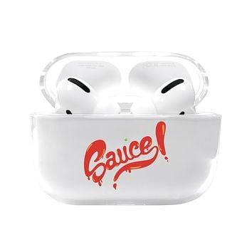 Sauce Airpods Pro Case