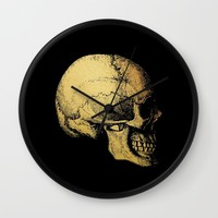 The Anatomy of One Wall Clock by Thealleycatemporium