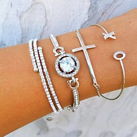 Mary Sparkles Stack
