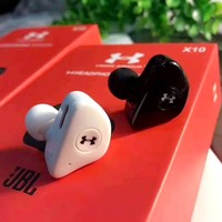 Under Armour casual wireless Bluetooth headset for men and women