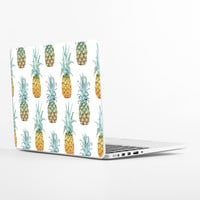 Pineapple Purist Laptop Skin