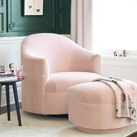 Lola Nursery Seating Collection