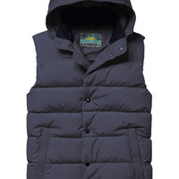 Quilted Bodywarmer - Scotch & Soda