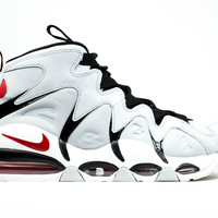 Nike Men's Air Max CB 34 Charles Barkley Wolf Grey Red