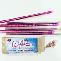 Nope to Mansplaining Pencils (DISCONTINUED, when they're gone they're gone!)