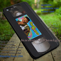 Fresh Prince of Bel Air Video Tape iPhone 6s 6 6s+ 5c 5s Cases Samsung Galaxy s5 s6 Edge+ NOTE 5 4 3 #movie #TheFreshPrinceOfBelAir dt