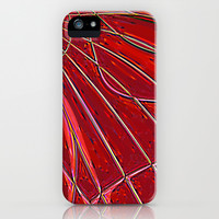 Re-Created Web of Lies20 iPhone & iPod Case by Robert S. Lee