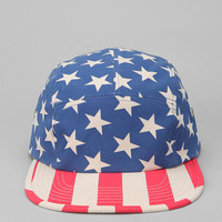 Urban Outfitters - Americana 5-Panel Hat