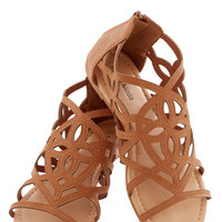 Island In the Sunshine Sandal