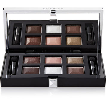 Givenchy Beauty - Nudes Nacres Eyeshadow Palette