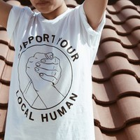 Support Your Local Human from WHERE THE MILD THINGS ARE