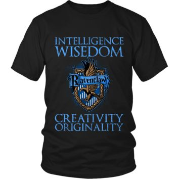 Intelligence Wisedom Creativity Originality LIMITED EDITION