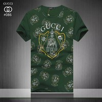 Cheap Gucci T shirts for men Gucci T Shirt 211503 21 GT211503