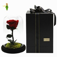 Creative gift little prince rose Tanabata Valentine's Day Mother's Day [9571268877]