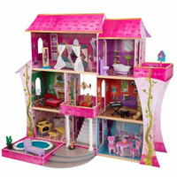 Once Upon a Time Dollhouse
