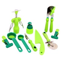 Zing 10 Piece Gadget Set
